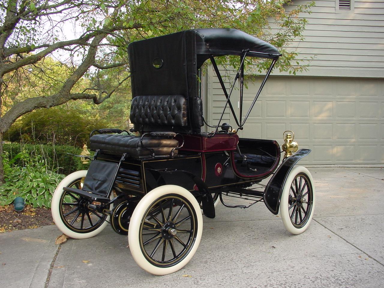 Lansing Ford