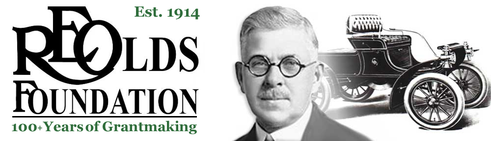 R.E. Olds Foundation