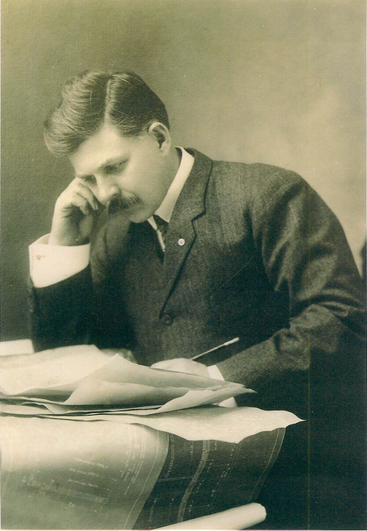 Ransom at age 37